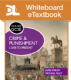 OCR GCSE : Crime &.Punishment c.1250 to present  [L] Whiteboard ...[1 year subscription]